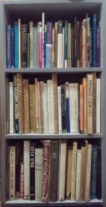 book shelf small